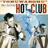 Ray Collins' Hot Club - Barefoot