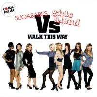 Sugababes - Walk This Way