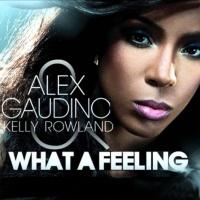 Alex Gaudino - Doctor Love (0602537345144)