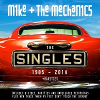 Mike Candys - The Singles: 1985 - 2014 + Rarities