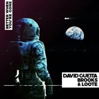 David Guetta - Better When You're Gone