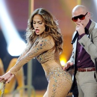 Jennifer Lopez - Dance Again (feat. Pitbull) (Single)