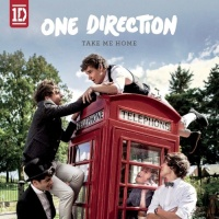 One Direction - Take Me Home [Deluxe Edition]