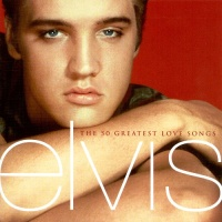 Elvis Presley - 50 Greatest Love Songs (CD1)