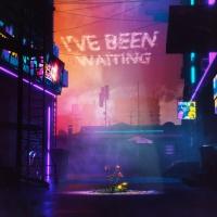 Lil Peep & ILoveMakonnen feat. Fall Out Boy - I've Been Waiting