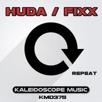 Huda Hudia - Repeat