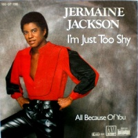 Jermaine Jackson - I'm Just Too Shy