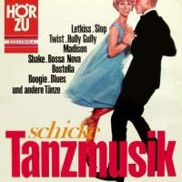 Hugo Strasser Und Sein GroBes Tanzorchester - Letkiss