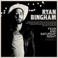 Ryan Bingham - Broken heart tattoos