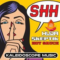 Huda Hudia - Hot Sauce