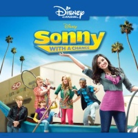 - Sonny With A Chance