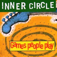 Inner Circle - Games People Play - EP