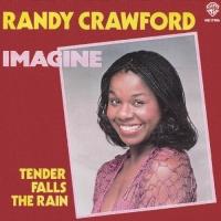Tender Falls The Rain