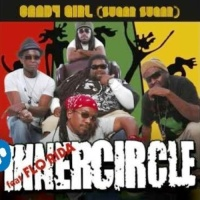 Inner Circle - Candy Girl - Single