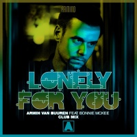 Armin Van Buuren - Lonely For You (Club Mix)