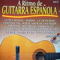 A Ritmo De Guitarra Espanola Vol. 2