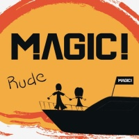 Magic! - Rude - Single