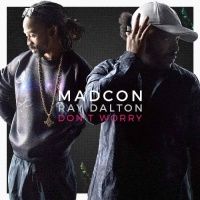 Madcon - Don't Worry - Single