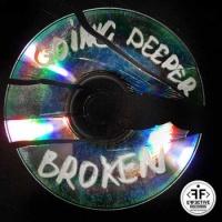 - Broken