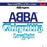 - ABBA - Chiquitita