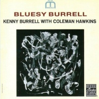 - Bluesy Burrell (Remastered 2008)