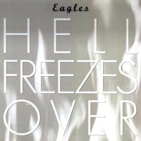 Eagles - Love Will Keep Us Alive