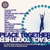 Blur - Peace Together