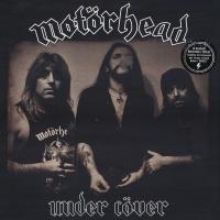 Motorhead - Under Cöver
