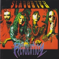 Slaughter - Rocky Mountain Way