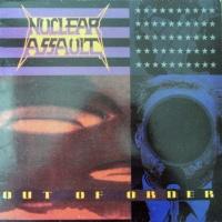 Nuclear Assault - Ballroom Blitz