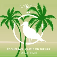 Ed Sheeran - Ed Sheeran - Castle On The Hill (Mowe Remix) - Single