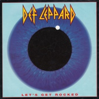 Def Leppard - Let's Get Rocked