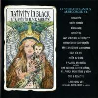 Megadeth - Nativity In Black - A Tribute To Black Sabbath