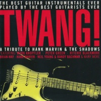 Neil Young - Twang! - A Tribute To Hank Marvin & The Shadows