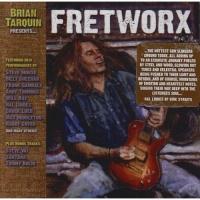 Santana - Fretworx