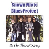 The Snowy White Blues Project - Red Wine Blues