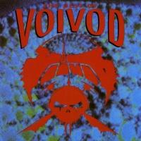 Voivod - Astronomy Domine