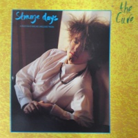 The Cure - Strange Days