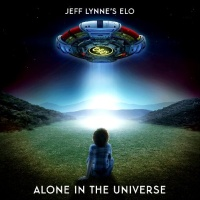 Electric Light Orchestra - Alone In The Universe (Bonus Track Version)