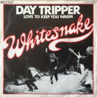 Whitesnake - Day Tripper