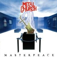 Metal Church - Toys In The Attic