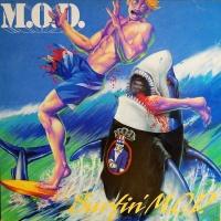Mod - Surfin' U.S.A.