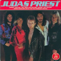 Judas Priest - Judas Priest