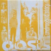 Oasis - Undrugged Story