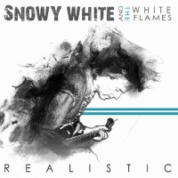 Snowy White - Whiteflames Blues