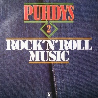 Puhdys - Hound Dog (Big Mama Thornton Cover)