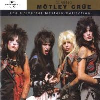 Motley Crue - Classic Mötley Crüe
