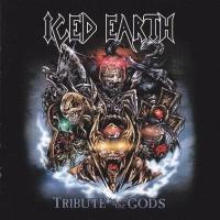Iced Earth - Screaming For Vengeance