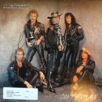 Scorpions - Can't Explain