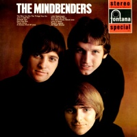 The Mindbenders - The Mindbenders